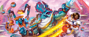 Keyforge: Worlds Collide Release Weekend Sealed Tournament @ Cool Stuff Games - Miami