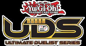 Yu-Gi-Oh! UDS Qualifier @ Cool Stuff Games South Orlando