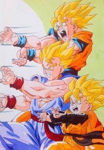Dragon Ball Super Celebration 3v3 Sealed Team Tournament @ Cool Stuff Games South Orlando