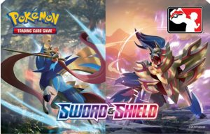 Pokemon: Sword & Shield March League Challenge @ Cool Stuff Games - Miami