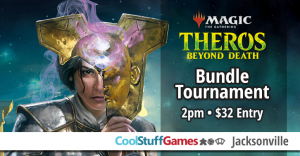 Theros, Beyond Death Bundle Tournament