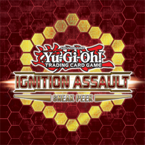 Yu-Gi-Oh! Ignition Assault Sneak Peek @ Cool Stuff Games - Hollywood