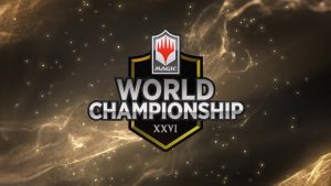 Magic The Gathering World Championship Viewing Party