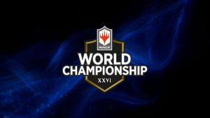 Magic: The Gathering World Championship Viewing Party Tournament @ Cool Stuff Games - Maitland