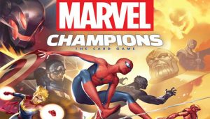 Marvel Champions: Organized Play Meet-Up