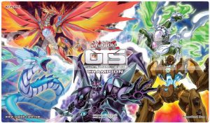 Yu-Gi-Oh! OTS Championship @ Cool Stuff Games - Maitland
