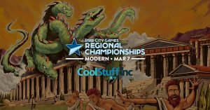 Magic: The Gathering  Star City Games Regionals @ Cool Stuff Games South Orlando