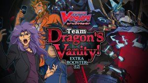 Cardfight!! Vanguard: Team Dragon's Vanity Sneak Preview @ Cool Stuff Games - Miami