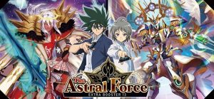"""Cardfight!!Vanguard : """"The Astral Force"""" Sneak Peek @ Cool Stuff Games - Waterford Lakes"""