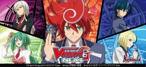 Cardfight!! Vanguard 2 Box Tournament @ Orlando   Florida   United States