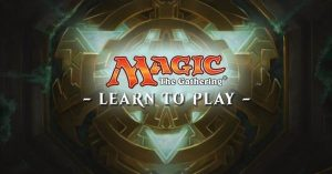 Magic: the Gathering Learn to Play Event @ Cool Stuff Games - South Orlando