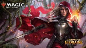 Throne of Eldraine Draft Weekend @ Cool Stuff Games - Maitland