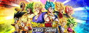 Dragon Ball Super: Dragon Brawl (Draft Box 04) Tournament @ Cool Stuff Games - Miami